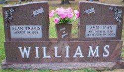 Avis Jean Williams