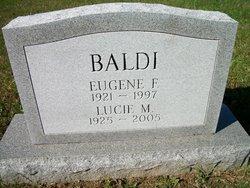 Lucie M Baldi
