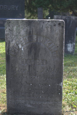 Ebenezer Merrick King