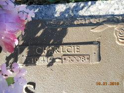 Charlcie Burns