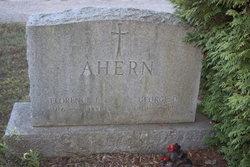 George D Ahern