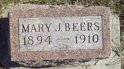 Mary J Beers
