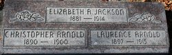 Laurence C Arnold