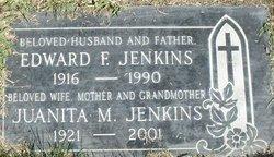 Juanita Marie <i>Hicks</i> Jenkins