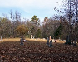 West Liberty Cemetery