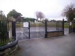 Harworth Cemetery