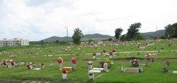Cementerio Municipal de Florencio