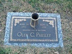 Olen C. Parsley