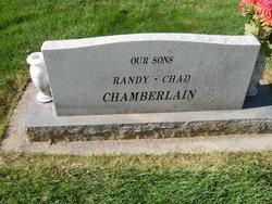 Lloyd Utah Chamberlain, Jr