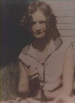 Annie Lou <i>Matthews</i> Pruit