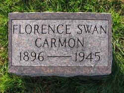 Florence <i>Swan</i> Carmon