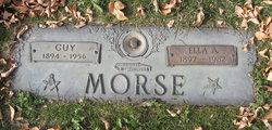 Guy Morse