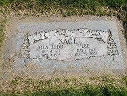 Lee Pearl Sage