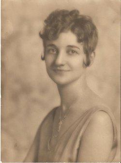 Henrietta <i>Pulskamp</i> Abegglen