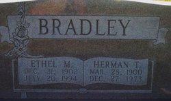 Herman Tolbert Bradley