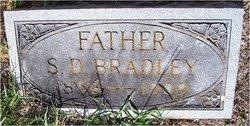 Sam David Bradley, I