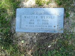 Walter Wernli