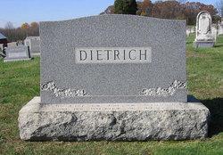 C. Maria Dietrich
