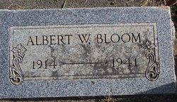 Albert Bloom