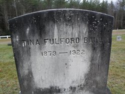 Tina L <i>Fulford</i> Ball