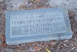Florence Augusta <i>Lamb</i> Gornto