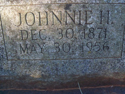 Johnnie <i>Hill</i> King