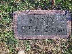Daisy Gertrude <i>Bowman</i> Kinney