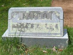 Annie Mary <i>Masterson</i> Barto
