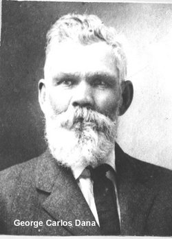 George Carlos Dana