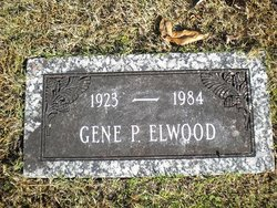 Gene Phillip Elwood