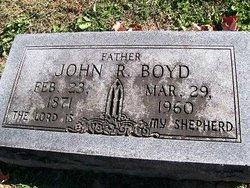 John R. Boyd