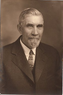 Andrew Peter A.P. Johnson