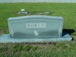 Nina Christine <i>Fletcher</i> Bowen