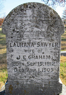 Laurana <i>Sawyer</i> Graham