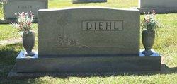 Mary <i>Skidmore</i> Diehl