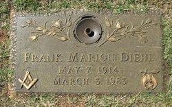 Frank Marion Diehl
