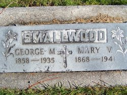 George Milton Smallwood