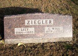 Carl William Ziegler