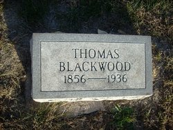 Thomas Blackwood