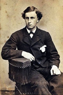 Henry Tristram Coffin