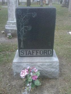 Mary Elizabeth <i>Erickson</i> Stafford