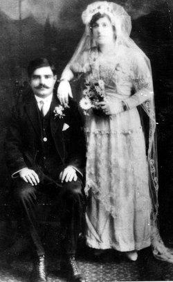 Theodora <i>Hronopoulon</i> Mouzis