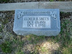 Elmer H. Smith