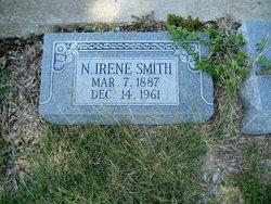 N. Irene Smith