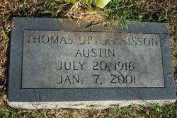 Thomas Upton Sisson Austin