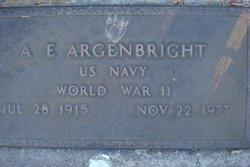A E Argenbright