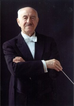 Rudolf Borisovich Barshai