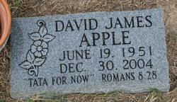 David James Apple