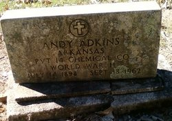 Andy Adkins