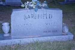 Charles Travis Barefield